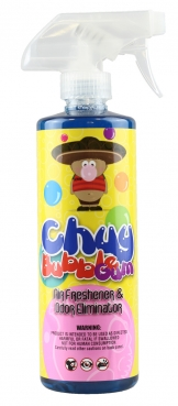 Chemical Guys Bubble Gum Scent 473 ml Lufterfrischer Hubba Bubba