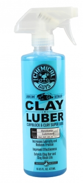 Chemical Guys Clay Luber 473ml Flussmittel Knete Treibmittel