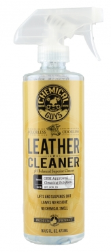 Chemical Guys Extreme Leather Cleaner 473ml Lederreiniger