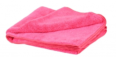 Chemical Guys Chubby Supra Microfiber Towel Pink  Mrs.Pink 60x90cm 1