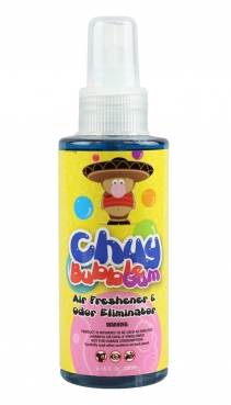 Chemical Guys Chuy Bubble Gum Scent 118 ml Hubba Bubba pocket Autoparfum