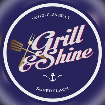 Grill & Shine Grillevent