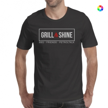 Grill & Shine Eventshirt 2018.1 Kustomwork Auto-Glanzwelt