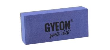 Gyeon Applicator Block ca. 4 cm x 9 cm x 2,5 cm