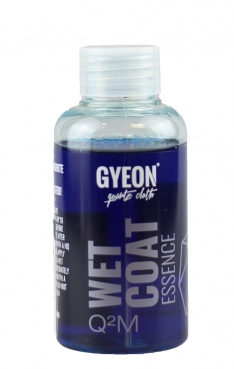 Gyeon Q2M Wet Coat Essence 100ml