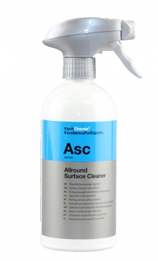 Koch Chemie Allround Surface Cleaner ASC 500 ml