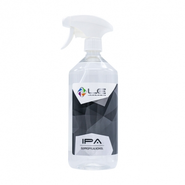 Liquid Elements IPA 1,0l Isopropanol Isoprpylalkohol 99%