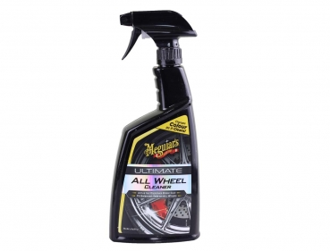 Meguiar`s Ultimate All Wheel Cleaner 709 ml Felgenreiniger