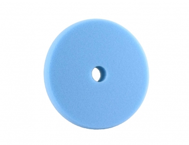 Menzerna Wax Foam Pad 150 mm blau Step 4 Polierpad