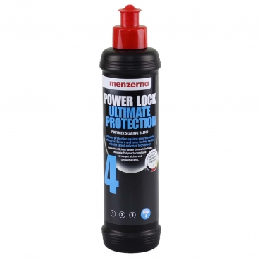 Menzerna Power Lock Ultimate Protection Step 4 250 ml Versiegelung Schutz