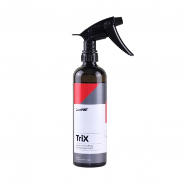 Carpro Trix 500 ml Tar and Iron Remover Teer und Flugrostentferner