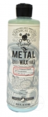 Chemical Guys Metal Wax 473 ml Metallschutz