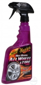 Meguiar`s Hot Rims All Wheel Cleaner Felgenreiniger 710 ml