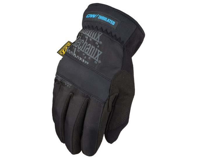 Agw Mechanix Fastfit Insulated Covert