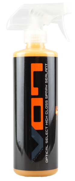 Chemical Guys Hybrid V07 - High Gloss Spray Sealant & Detailer 473 ml