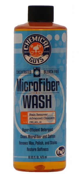 Chemical Guys Microfiber Wash Waschmittel