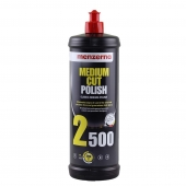 Menzerna Medium Cut Polish 2500 1 Liter Politur Glanzpolitur