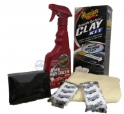 Meguiar`s Smooth Surface Clay Kit